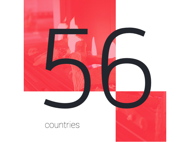 56 - countries