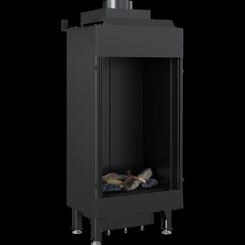 kaminoflam 2 cajas de 10 pcs chimenea de le/ño de combusti/ón lenta de combustible para chimeneas horno de le/ña estufa de azulejos 20 pcs